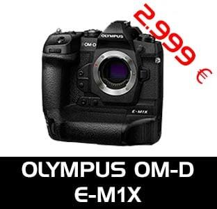 E-M1X