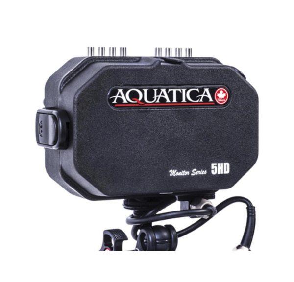 aquatica-monitor-negro