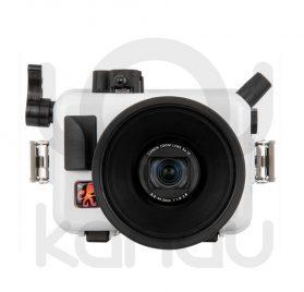 Ikelite_Canon_G5X_Mark_II_actualizada_frontal