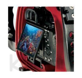 La Carcasa Isotta para la cámara sin espejo Sony A7R Mark II, está fabricada en aluminio marino anticorrosión. Con acceso a todos los diales de la cámara.