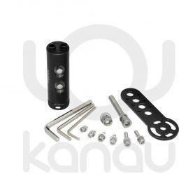 Mando remoto BIGBLUE Controller Kit Set para los focos de la serie PRC