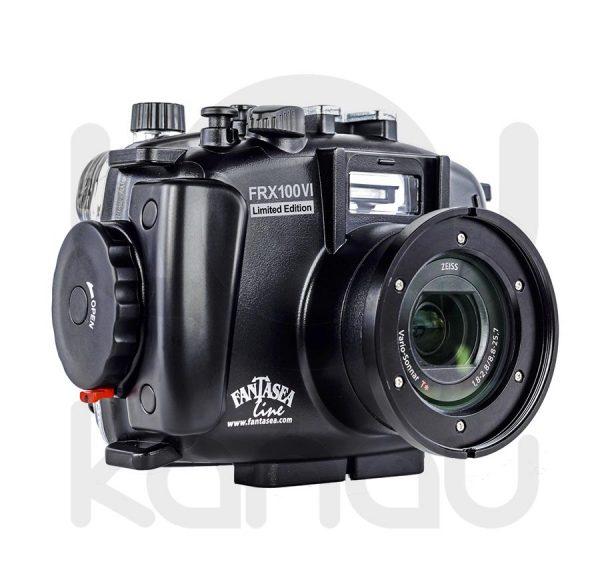 Carcasa Fantasea para Sony RX 100 Mark VI y Mark VII