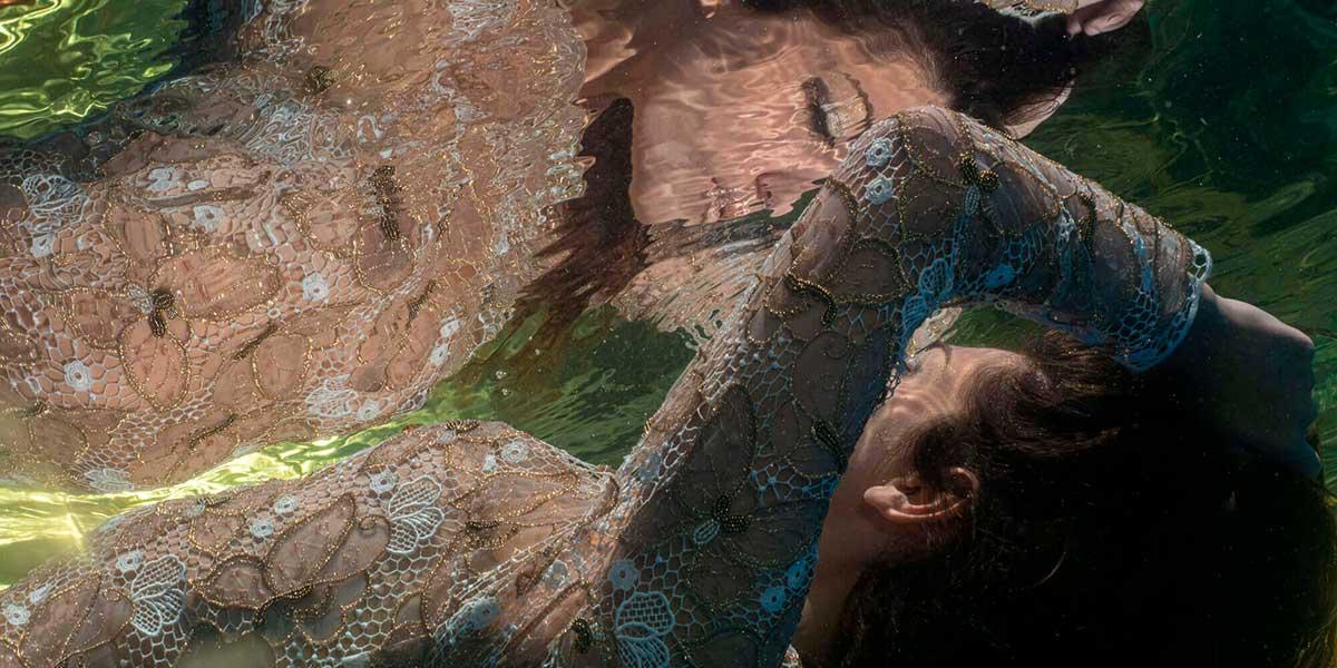 Curso de fotografía artistica bajo el agua