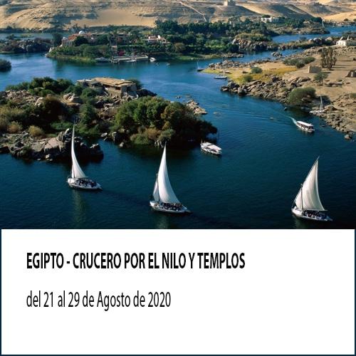 Viaje y curso fotografía digital en los templos del Nilo. Viaje fotográfico a Egipto Agosto 2020