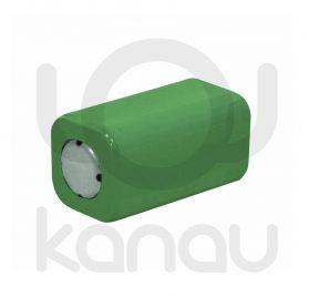 bateria para focos submarinos big blue