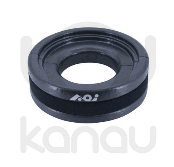 AOI FC-01 collar flotante para lentes Gran Angular fabricado en polietileno con unas medidas 170mm x 55mm y un peso de 130 gr