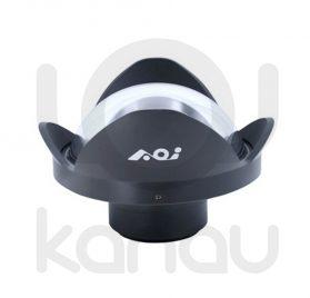 AOI UWL-04 ,0.42X Lente húmeda de conversión gran angular subacuática