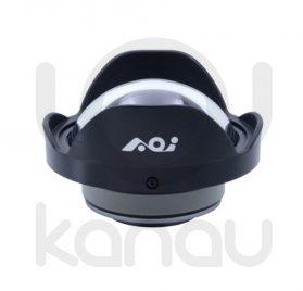 AOI UWL-400A con compatibilidad con QRS-01, 120º de covertura,