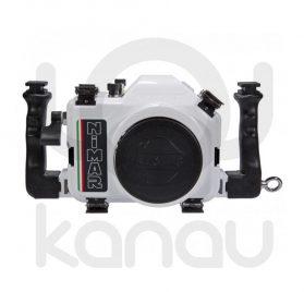 Carcasa submarina Nimar para cámara Sony A7R IV