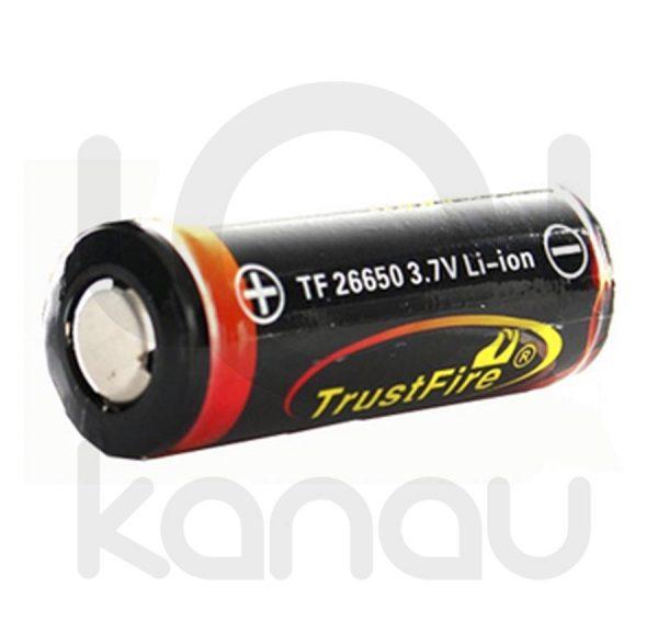 Bateria para flash - foco anular Weefine 3000