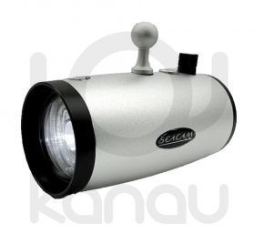 Flash Digital 160 de Seacam para Canon y Nikon