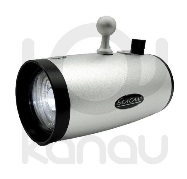 Flash Digital 160 de Seacam para Canon y Nikon