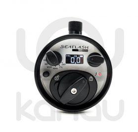 Display OLED del flash Seacam 160D