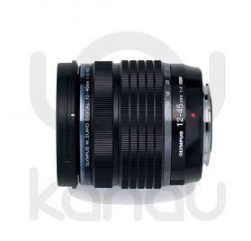 Objetivo de Olympus 12-45mm f4 PRO