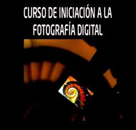 Curso de iniciacion a la fotografia digital