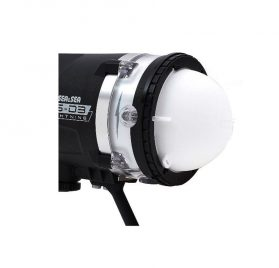 Difusor en cúpula para flash ys-d3