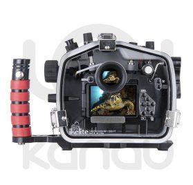 Carcasa Ikelite para Canon EOS RP