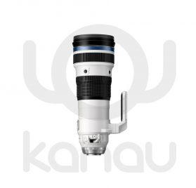 Objetivo Olympus M.Zuiko 150-400 F4.5 TC1.25x IS PRO