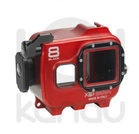 ISOTTA GOPRO 8 FRONTAL