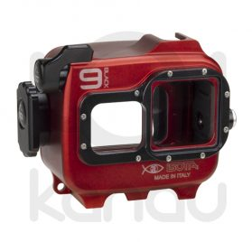 ISOTTA GOPRO 9 FRONTAL
