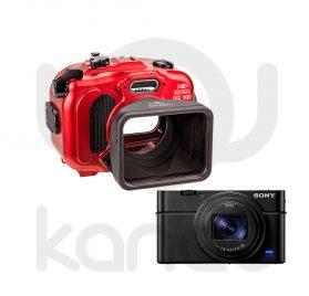 Pack de isotta y cámara sony rx100 vii