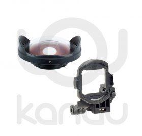 Pack Inon UFL-G140 SD y portalentes para gopro hero 8
