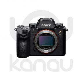 Camara Sony Alpha 9