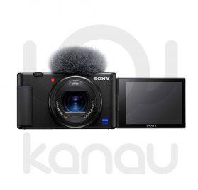 Cámara para videoblogs Sony ZV-1