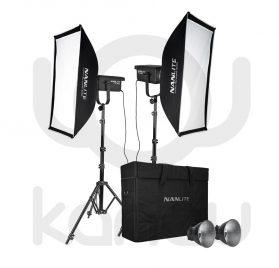NANLITE KIT FS300